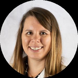 Kristin Thornsberry, NP - Pediatrician