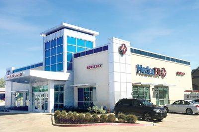 Medco ER & Urgent Care - Urgent Care - Urgent Care Solv in Plano, TX