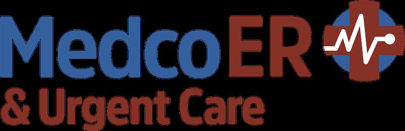 Medco ER & Urgent Care - Urgent Care Logo