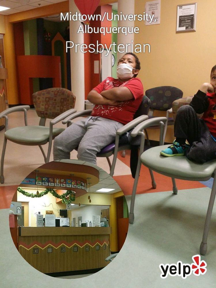 Presbyterian Pediatric Urgent Care (Albuquerque, NM) - #0
