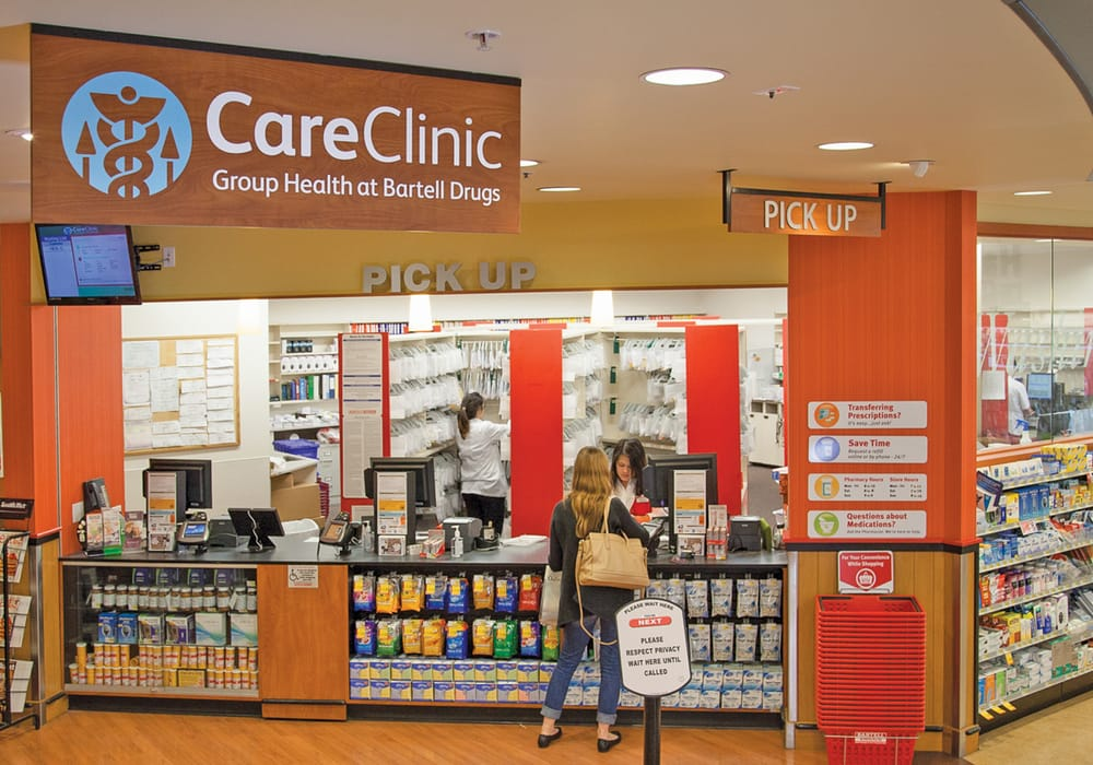 Photo for CareClinic , (Sammamish, WA)