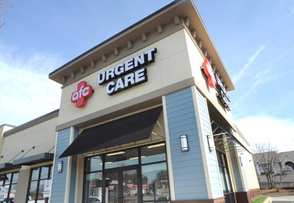 AFC Urgent Care (Boiling Springs, SC) - #0