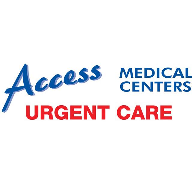 Access Medical Centers Logo