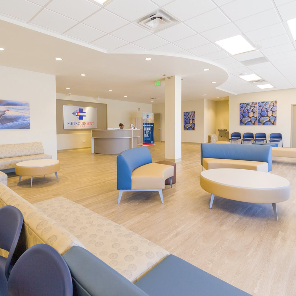 Photo for Metro Urgent Care , West Colfax, (Lakewood, CO)