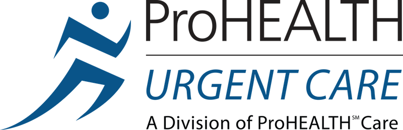 ProHEALTH ER-DOX Urgent Care of Amityville Logo