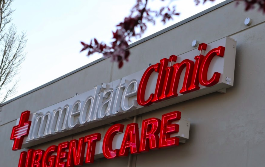 Immediate Clinic (Kirkland, WA) - #0