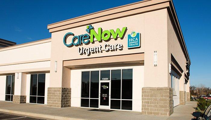 CareNow Urgent Care - South Kansas City - Urgent Care Solv in Kansas City, MO