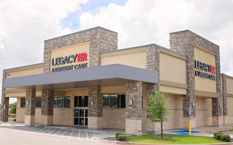 Photo for Legacy ER & Urgent Care , (North Richland Hills, TX)