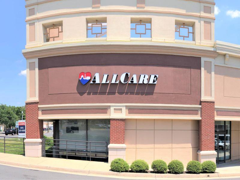 AllCare Family Medicine & Urgent Care - Seven Corners - Urgent Care Solv in Falls Church, VA