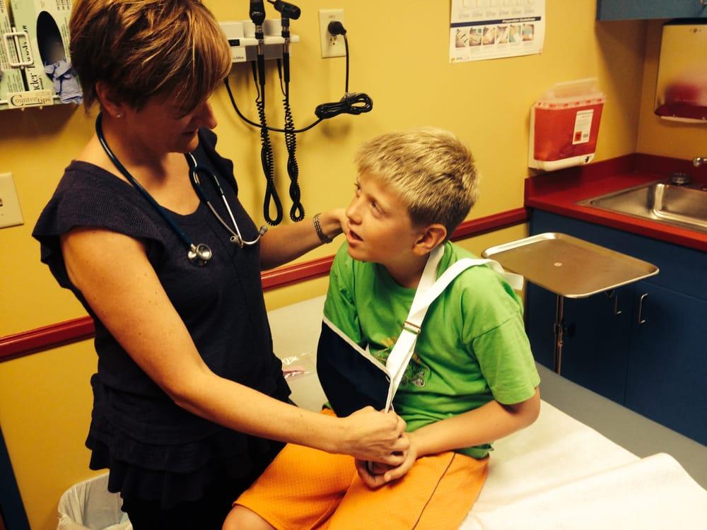 WakeMed Children's PM Pediatrics Urgent Care - Morrisville - Urgent Care Solv in Morrisville, NC