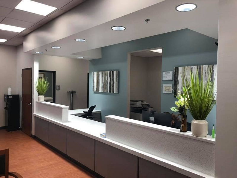 Alamo City Urgent Care - Marbach - Urgent Care Solv in San Antonio, TX