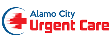 Alamo City Urgent Care - Marbach Logo
