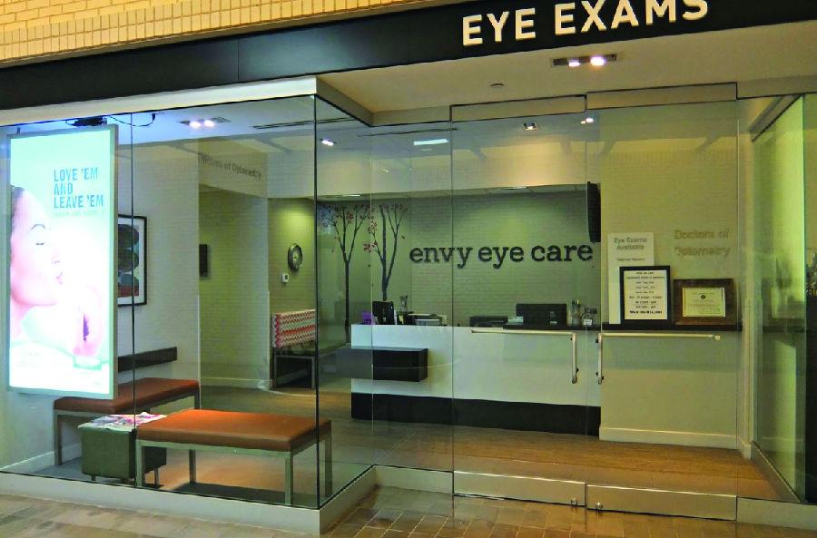 Envy Eye Care (Dallas, TX) - #0
