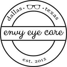 Envy Eye Care - Turtle Creek Logo