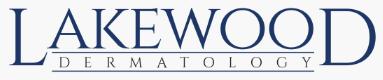 Lakewood Dermatology - Dr. Patrick McDonough Logo