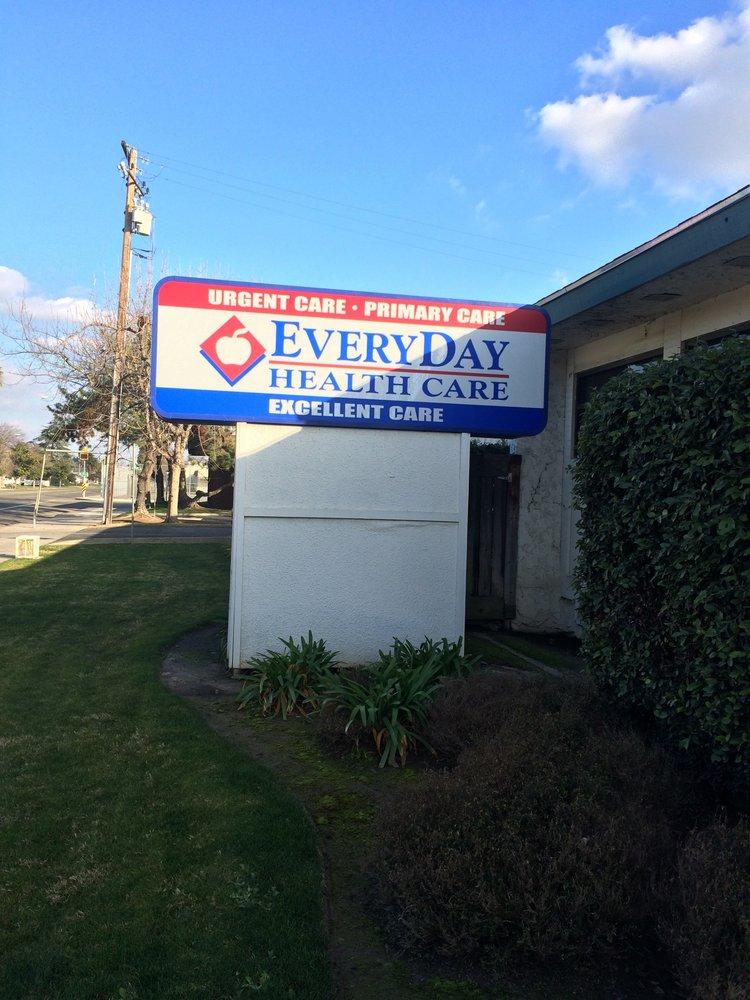 Everyday Health Care Family Medical Grp (Fresno, CA) - #0