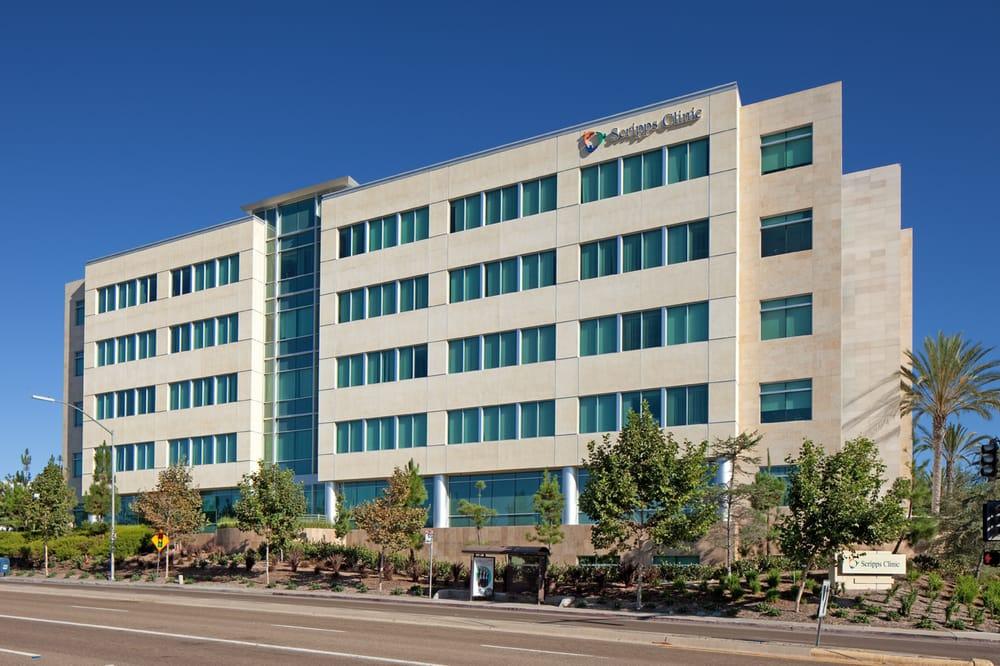 Scripts Clinic Urgent Care (San Diego, CA) - #0