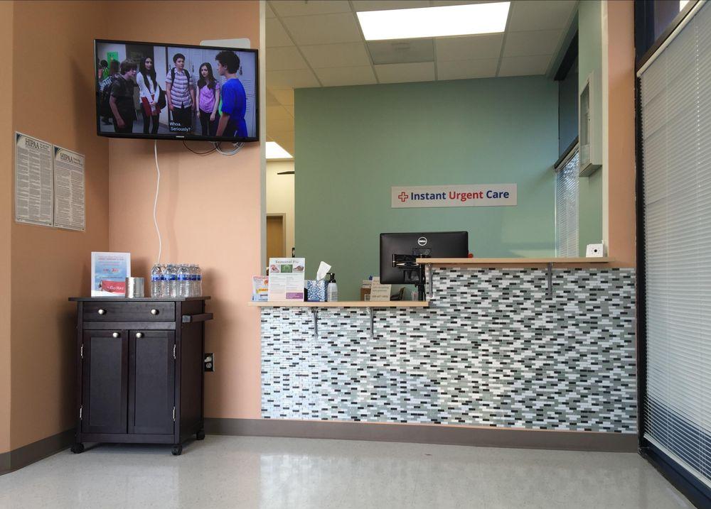 Instant Urgent Care (San Jose, CA) - #0