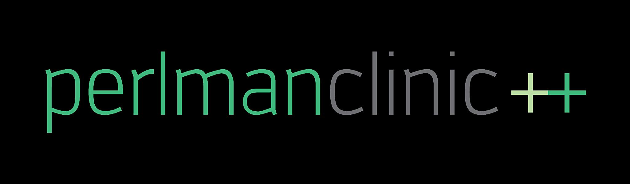 Perlman Clinic - La Jolla Logo