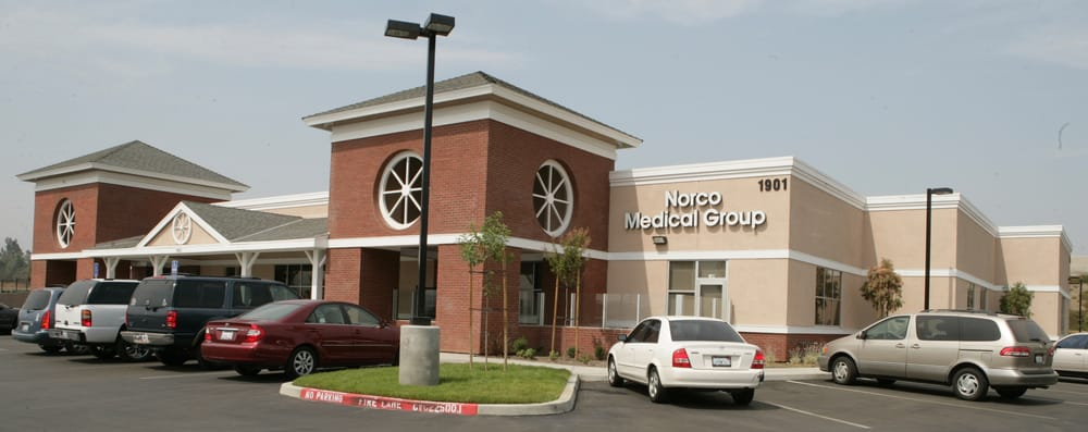 Norco Medical Group - Urgent Care Solv in Norco, CA