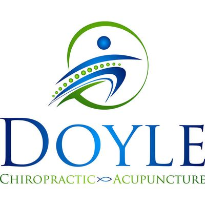 Doyle Chiropractic And Accupuncture Logo