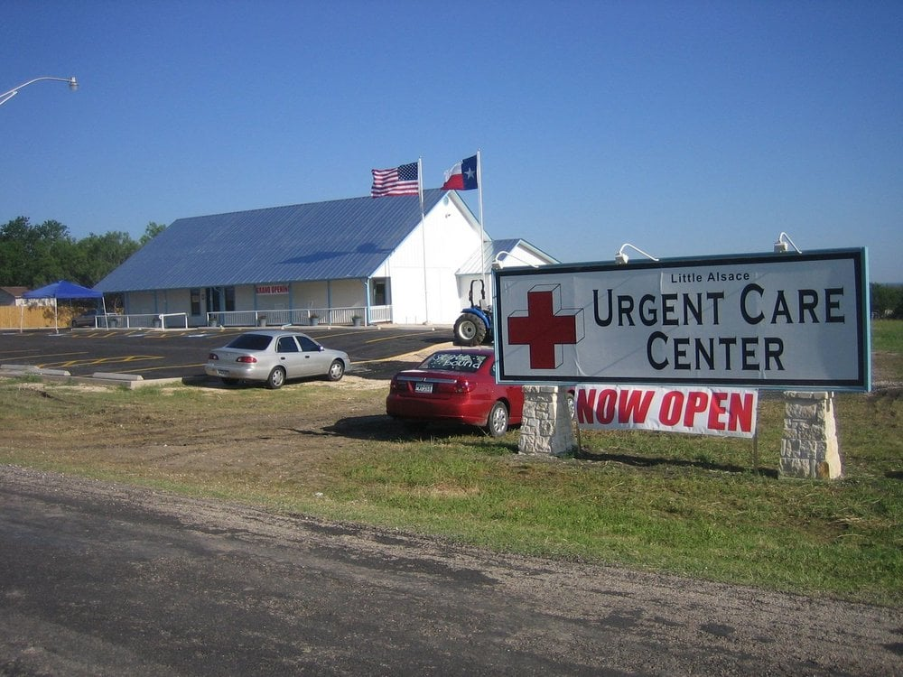 Photo for Little Alsace Urgent Care Center , (Castroville, TX)
