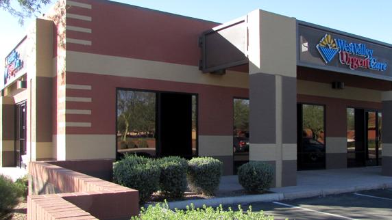 Photo for West Valley Urgent Care , (Phoenix, AZ)