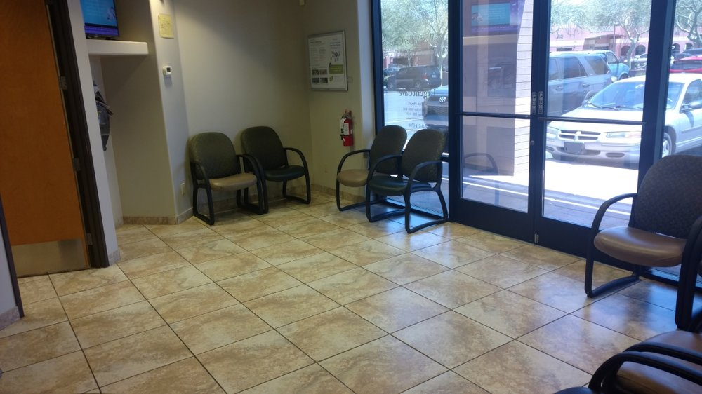 Photo of West Valley Urgent Care in Phoenix, AZ