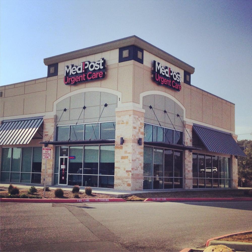 MedPost Urgent Care - Urgent Care Solv in San Antonio, TX