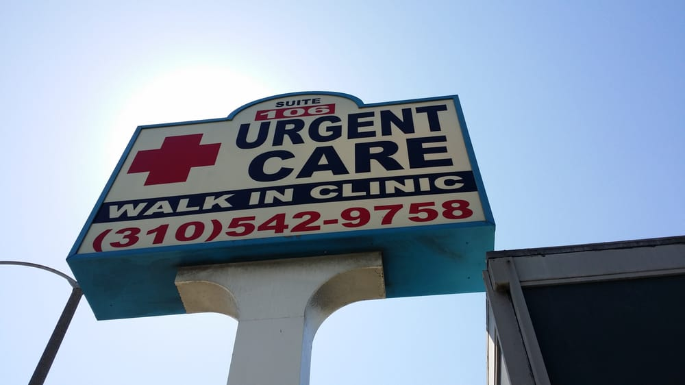 Urgent Care Center of Southbay - Urgent Care Solv in Torrance, CA