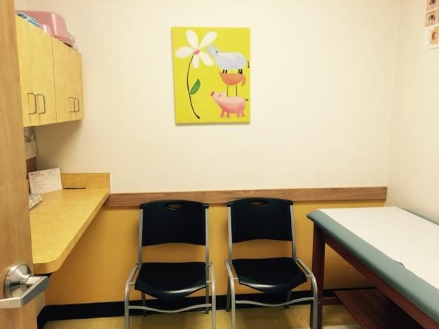 Photo of Little Spurs Pediatric Urgent Care in San Antonio, TX