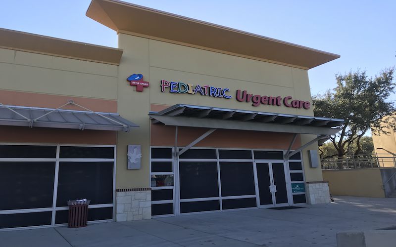 Little Spurs Pediatric Urgent Care (San Antonio, TX) - #0