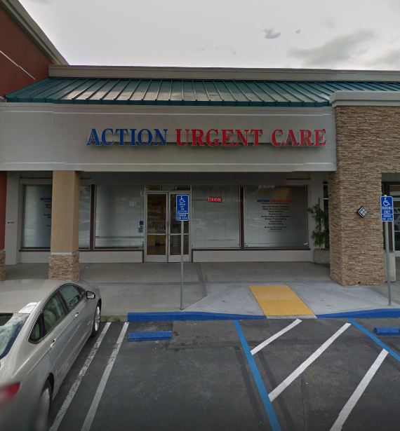 Photo for Action Urgent Care , Blossom Hill, (San Jose, CA)
