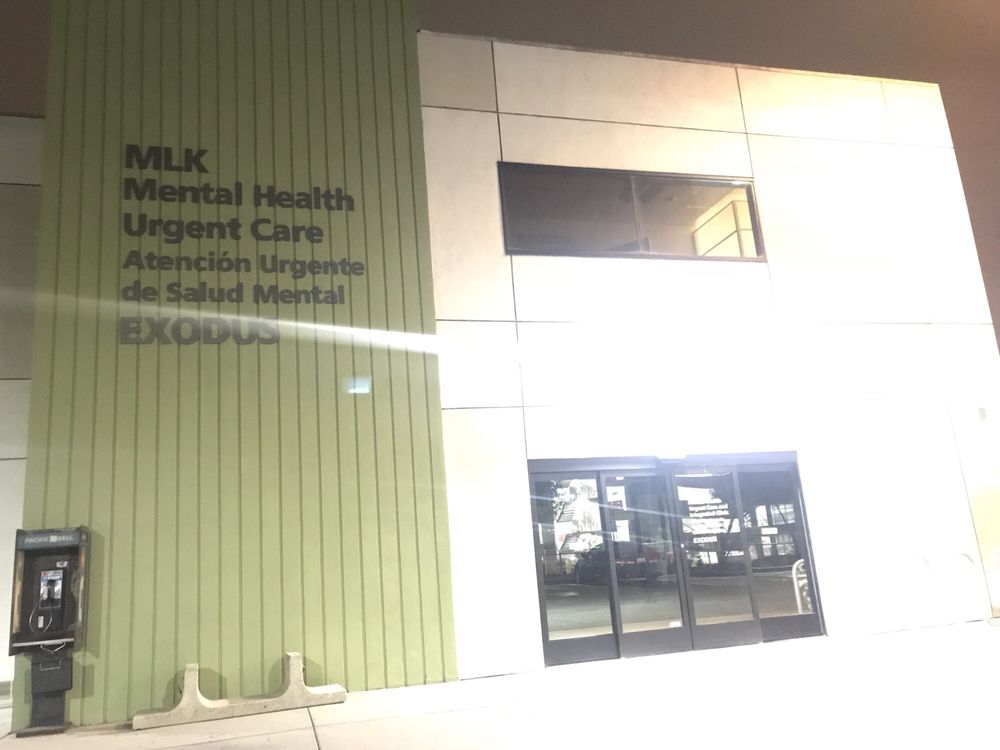 Martin Luther King, Jr. Outpatient Center (Los Angeles, CA) - #0