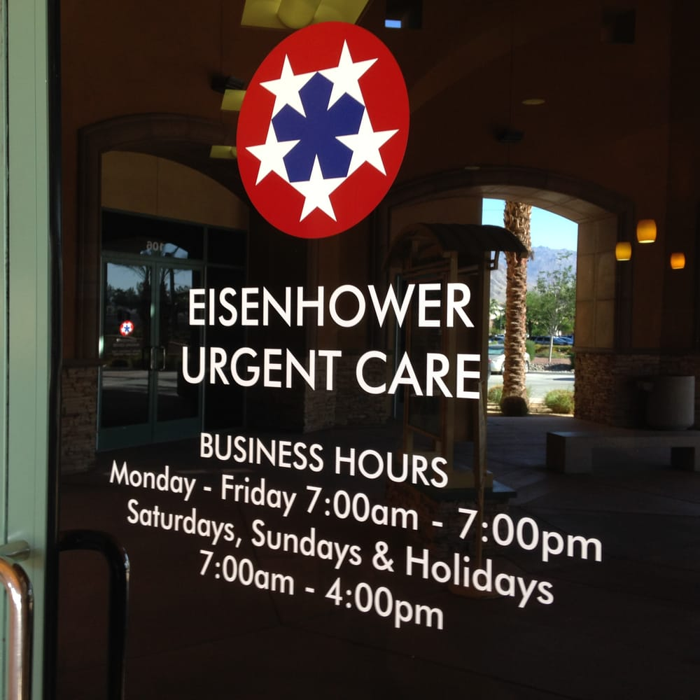 Eisenhower Urgent Care - Rancho Mirage - Urgent Care Solv in Rancho Mirage, CA