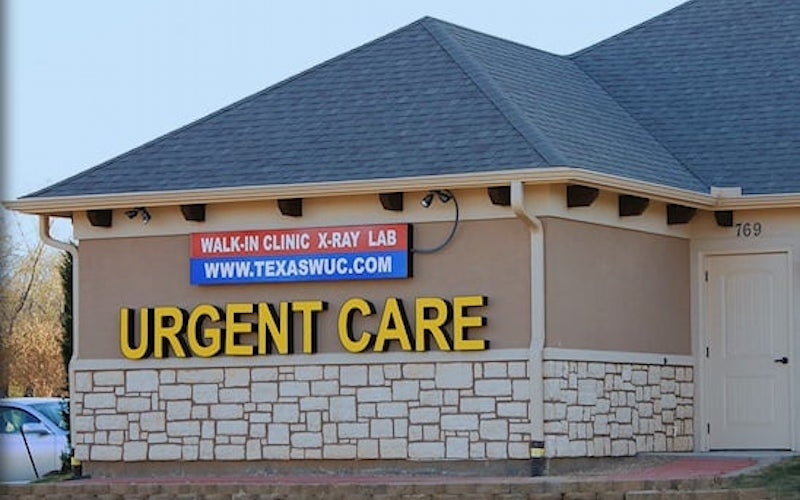 Urgent Care of Texas (Keller, TX) - #0