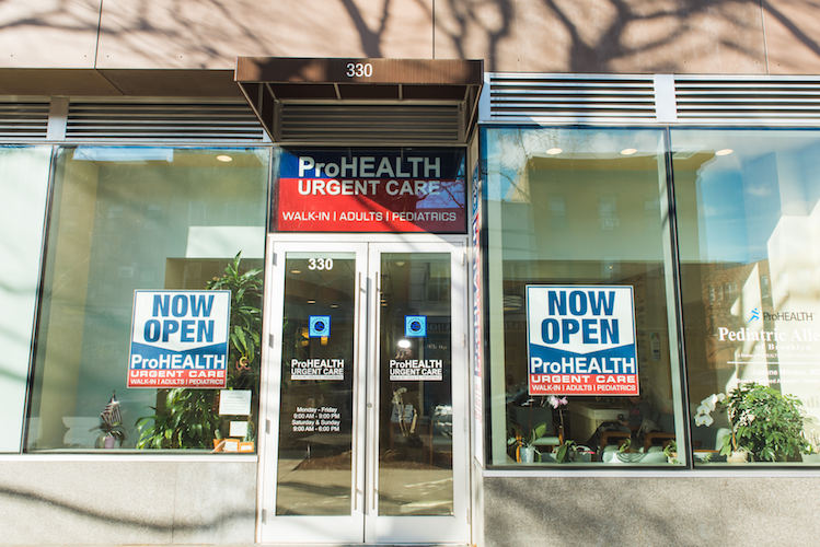 Photo for ProHEALTH Urgent Care , Carroll Gardens, (Brooklyn, NY)