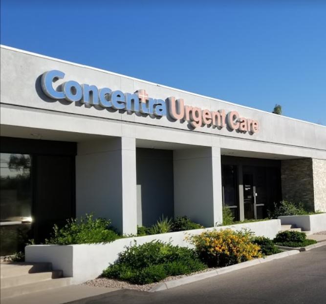 Photo for Concentra Urgent Care , Tempe, (Tempe, AZ)