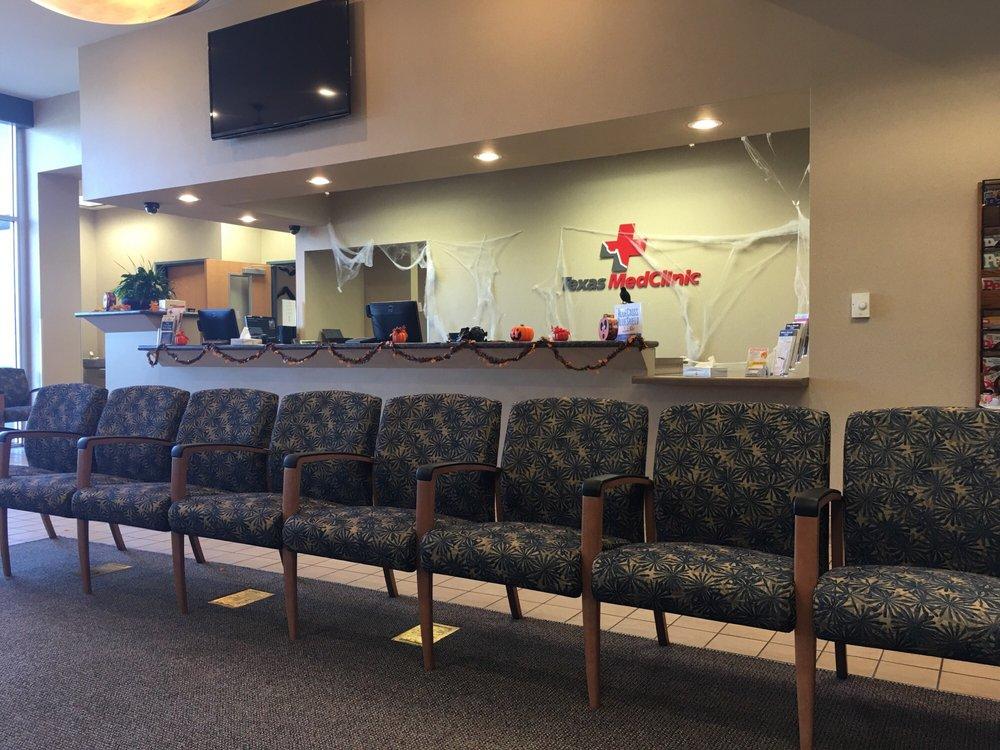 Texas Medclinic Book Online Urgent Care In San Antonio