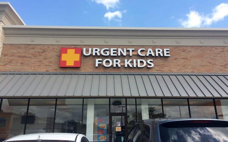 Photo for Urgent Care for Kids , Cedar Park, (Cedar Park, TX)
