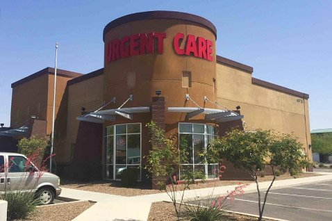 Banner Urgent Care - Urgent Care Solv in San Tan Valley, AZ