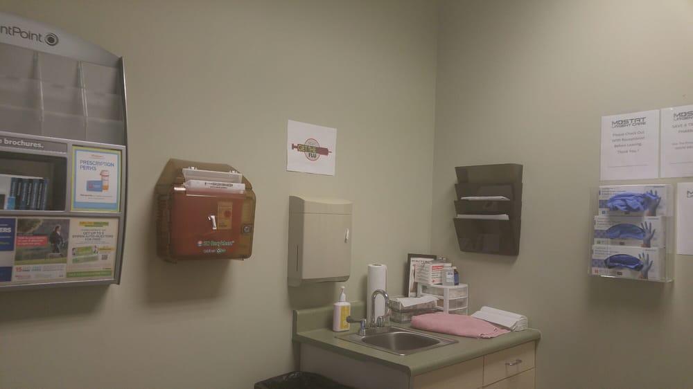 MDSTAT Urgent Care - Urgent Care Solv in Roseville, CA