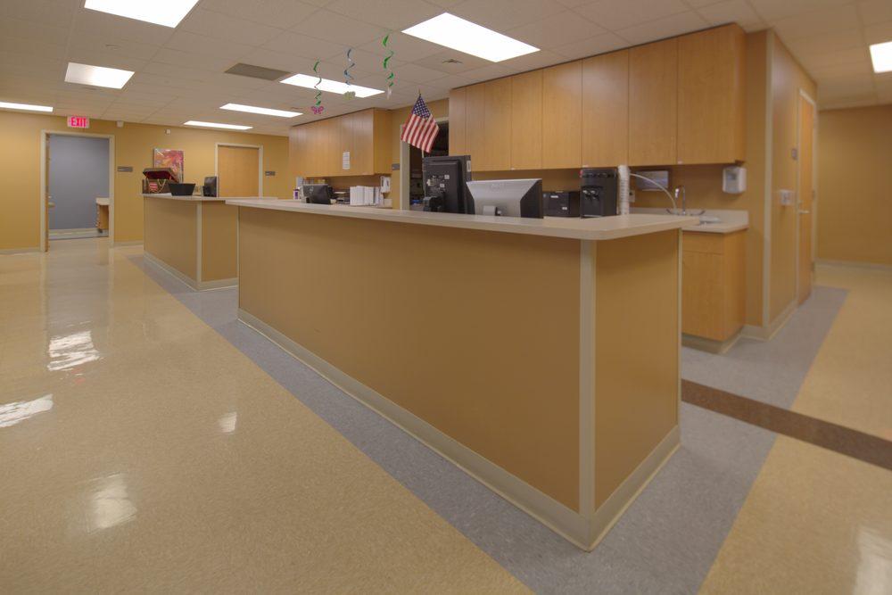 MedPost Urgent Care - Urgent Care Solv in El Paso, TX