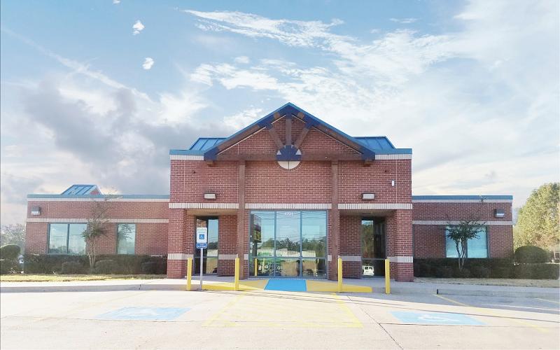 HealthCARE Express - Wake Village Urgent Care - Urgent Care Solv in Texarkana, TX