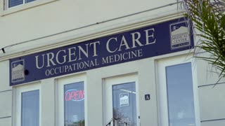 Medical Center of Marin (Corte Madera, CA) - #0