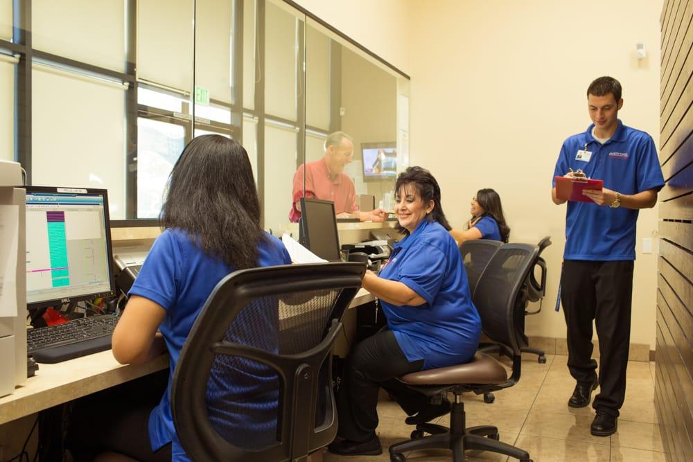 Heritage Urgent Care - Urgent Care Solv in Victorville, CA