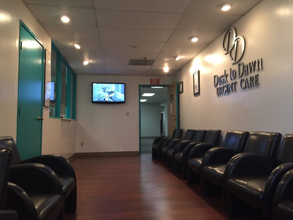 Dusk to Dawn Urgent Care (Long Beach, CA) - #0