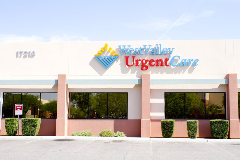 Photo for West Valley Urgent Care , (Glendale, AZ)