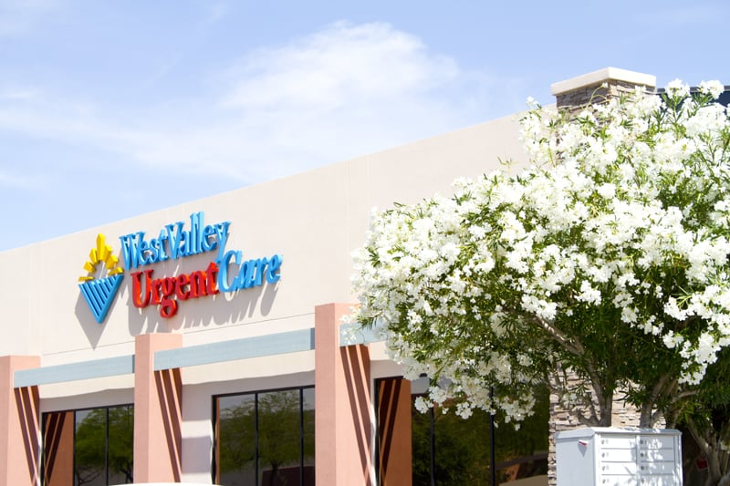 West Valley Urgent Care - Urgent Care Solv in Glendale, AZ