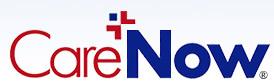 CareNow - Plano Logo